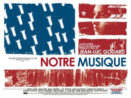 """Analyse """"Notre Musique"""" de Jean-Luc Godard (1/2)"""