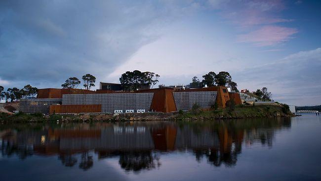 Le musée du futur se trouve aux Antipodes