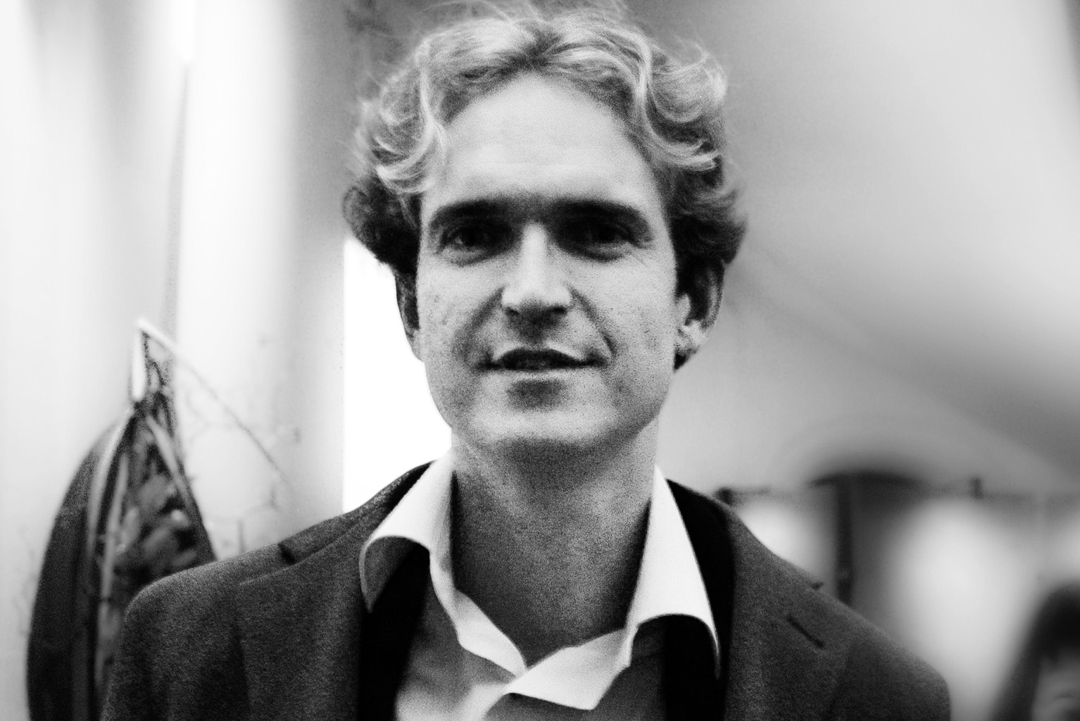 Rencontre avec Fabrice Humbert – Seconde partie