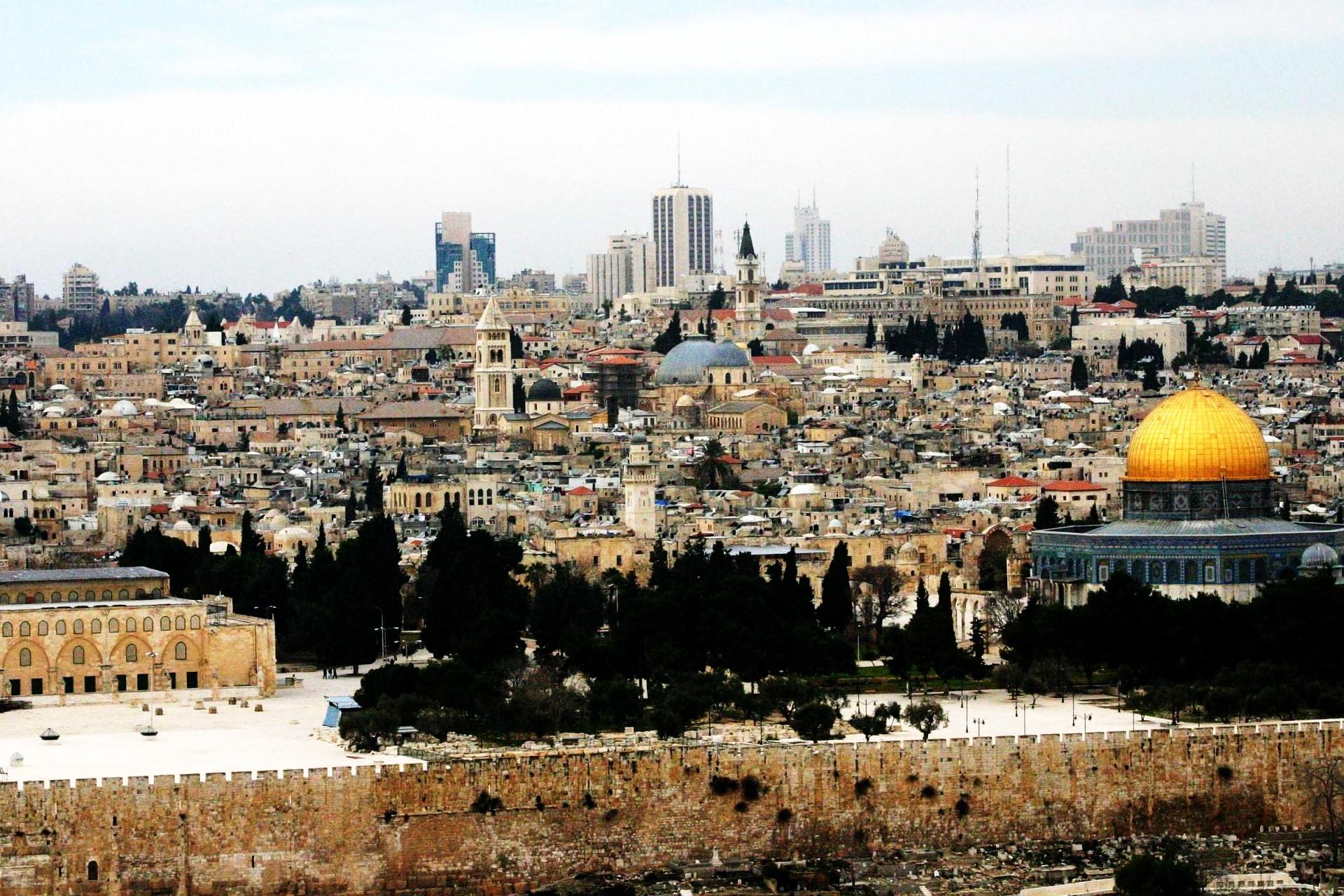 «L'An dernier à Jérusalem»