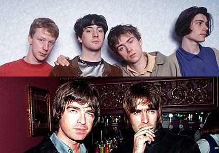 Britpop et classes sociales dans l'Angleterre des années 1990