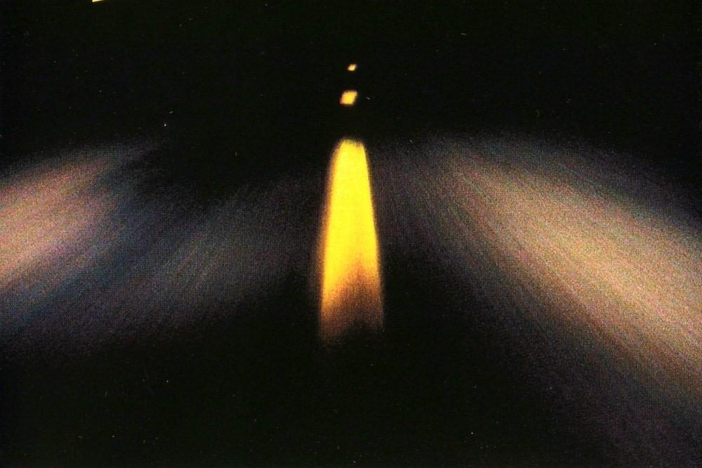 «Lost Highway», fusion et confusion de l'être au cinéma