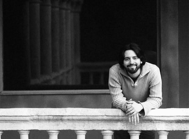 Andrés Neuman : «L'écriture est le laboratoire dans lequel la réalité devient désirable»
