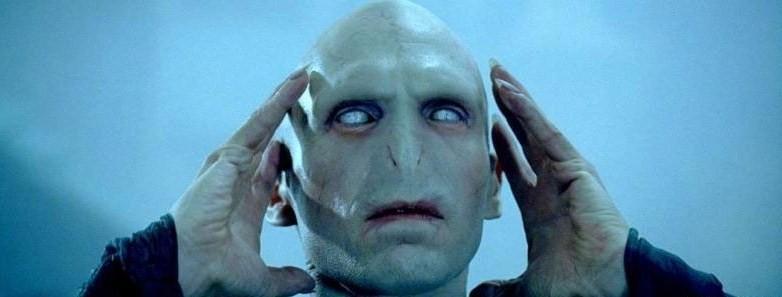 Psychanalyse de Voldemort