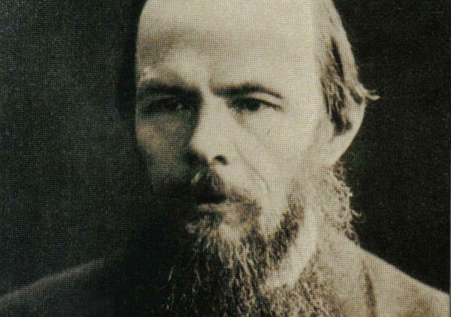 Dostoïevski: «J'ai un projet : devenir fou»