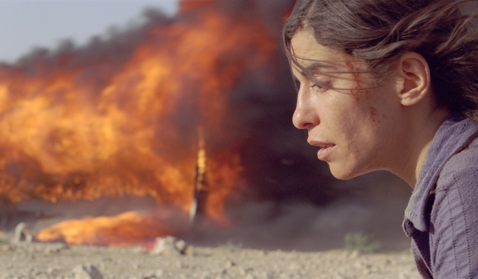 « Incendies », ou la pudeur d'un drame incandescent