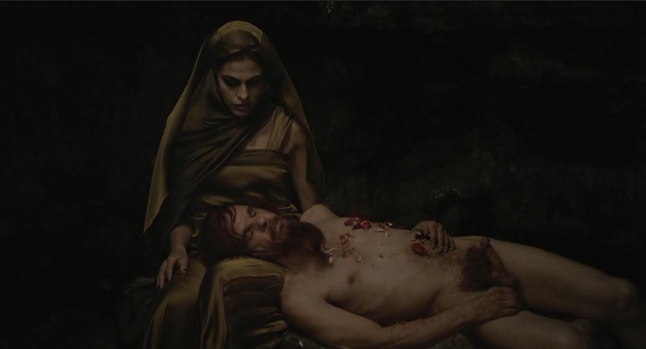 « Holy Motors » : Barocco Carax