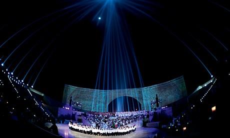Aïda s'égosilla à Doha et le charme opéra… enfin presque