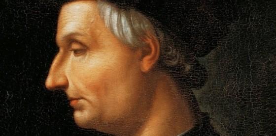 Comment Machiavel est devenu mon «Wingman»