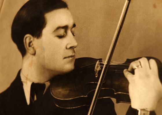 « Haim à la lumière d'un violon », l'orchestre pour rescapés
