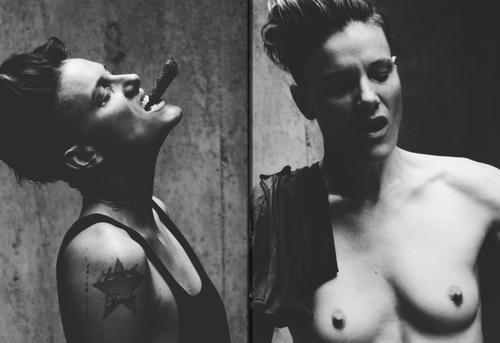 Libérer les genres : la mode et l'androgynie
