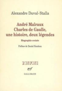 andre-malraux,-charles-de-gaulle,-une-histoire,-deux-legendes---biographie-croisee-35515-250-400